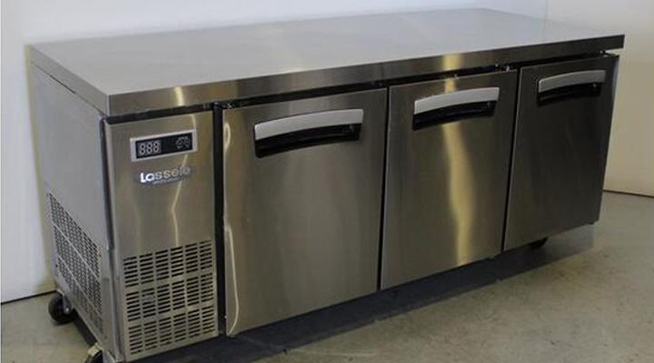 Hệ thống làm lạnh hiện đại và tiên tiến
