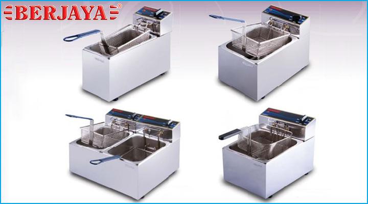 Bếp chiên nhúng Berjaya