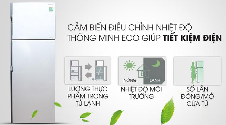 Cảm biến điều chỉnh nhiệt độ Eco thông minh