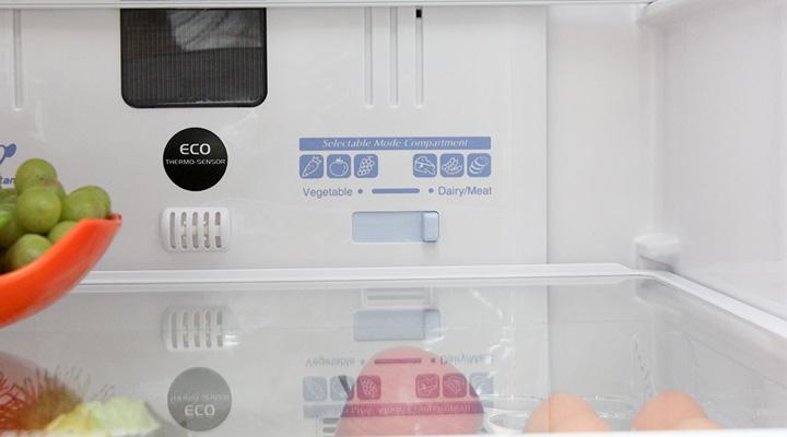 Cảm biến nhiệt Eco điều chỉnh nhiệt độ thông minh