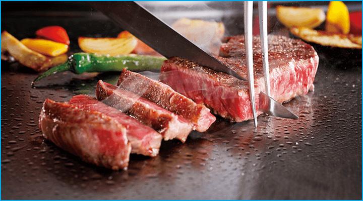 Chế biến nhiều món ăn nhanh chóng và ngon lành