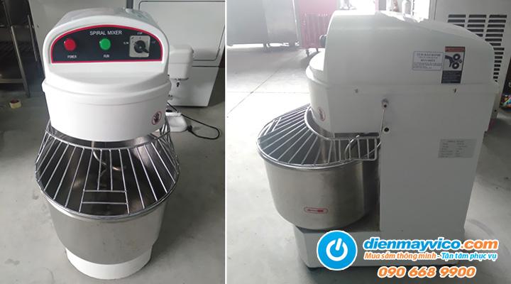Cho thuê máy trộn bột có ngoại hình đẹp, hoạt động mạnh mẽ
