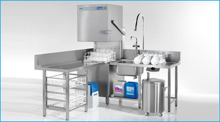 Chọn mua máy rửa chén ở địa chỉ uy tín và chất lượng