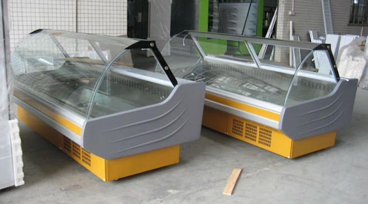 Chọn tủ mát trưng bày thịt cá tươi sống có kích thước phù hợp