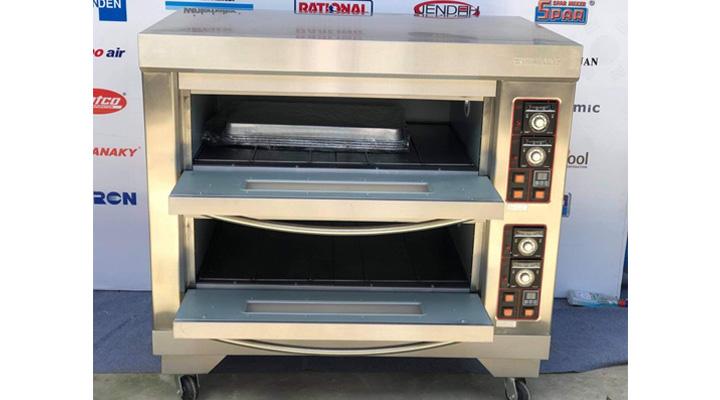Công nghệ nướng hiện đại và an toàn