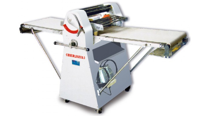 Mẫu máy cán bột Berjaya BJY-DS500