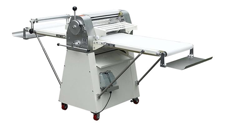 Mẫu máy cán bột Jendah RFS-520B
