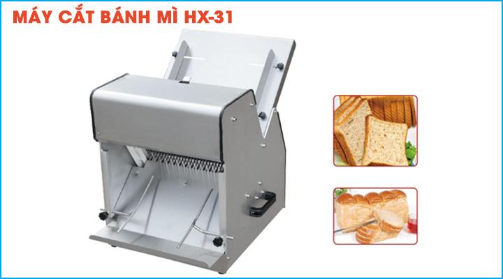 Mẫu máy cắt bánh mì HX-31