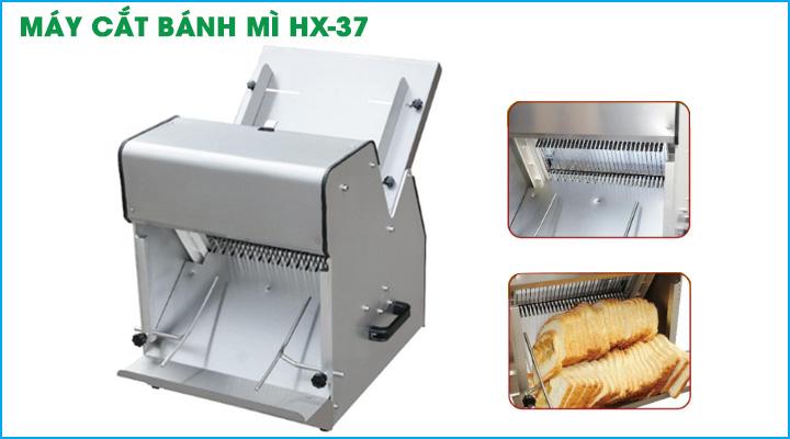 Mẫu máy cắt bánh mì HX-37