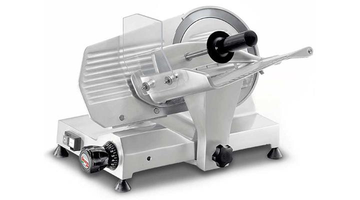 Mẫu máy cắt thịt Sirman Mirra 220C