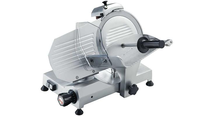Mẫu máy cắt thịt Sirman Mirra 250C