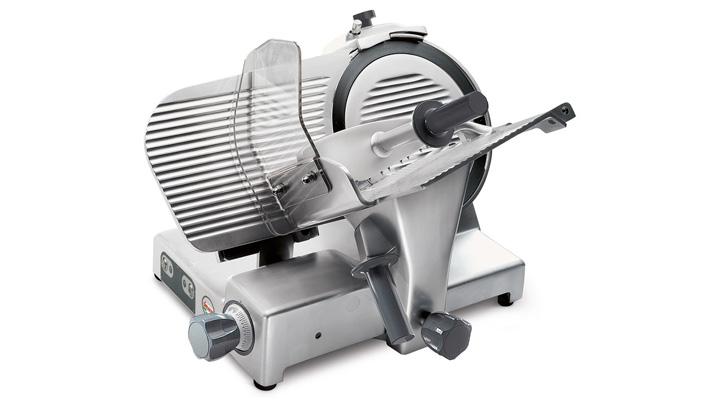 Mẫu máy cắt thịt Sirman Palladio 300