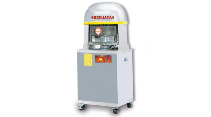 Mẫu máy chia bột Berjaya BJY-DD120