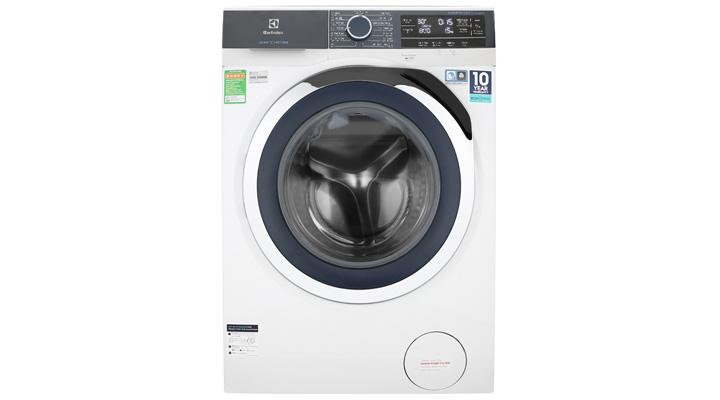 Mẫu máy giặt Electrolux Inverter EWF9023BDWA 9kg