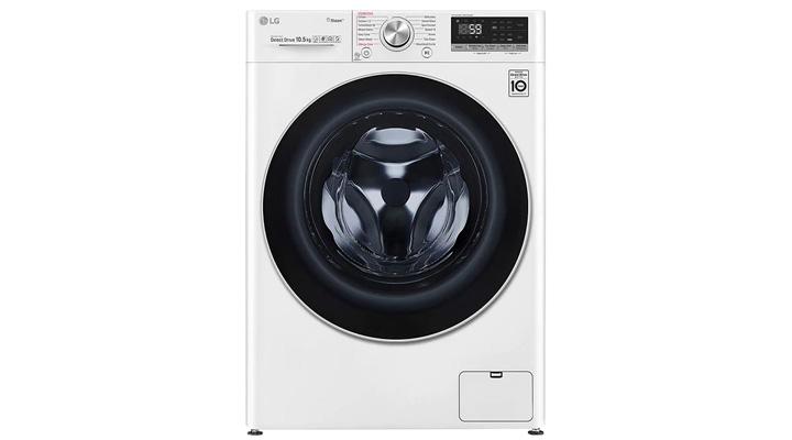 Mẫu máy giặt LG FV1450S3W 10.5 kg