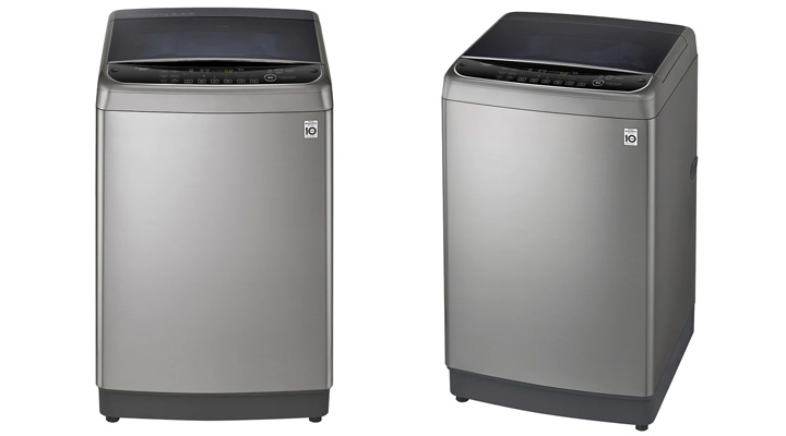 Mẫu máy Máy giặt LG Inverter TH2112SSAV 12 kg