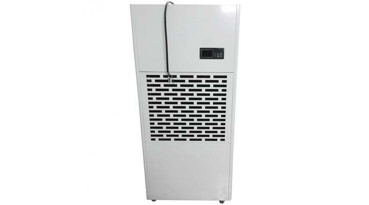 Mẫu máy hút ẩm Fujie HM-6240EB 240 lít/ngày