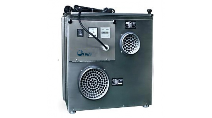 Mẫu máy hút ẩm rotor FujiE HM-WKM-550M