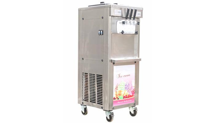 Mẫu máy làm kem Donper BJ7260P