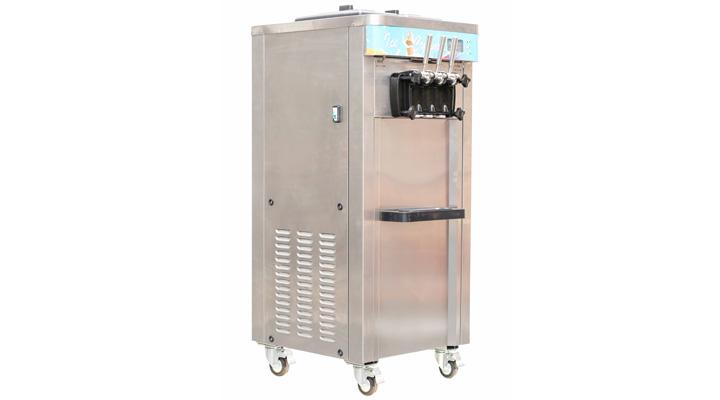 Mẫu máy làm kem Donper D425