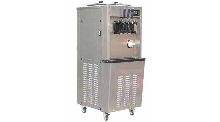 Mẫu máy làm kem tươi Donper D430