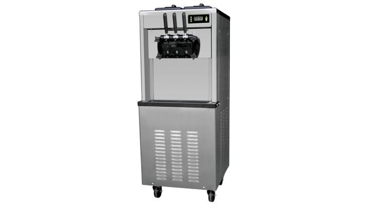 Mẫu máy làm kem tươi Donper D625