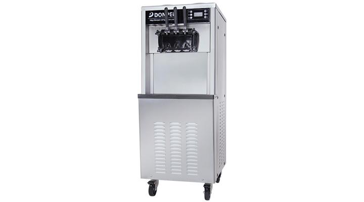 Mẫu máy làm kem tươi Donper D635
