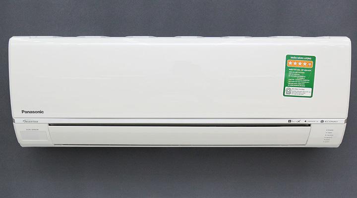 Mẫu máy lạnh treo tường Panasonic CU/CS-U9SKH-8