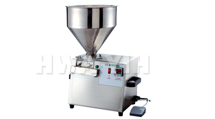 Mẫu máy nhồi nhân bánh Hwa Yih HY-912S