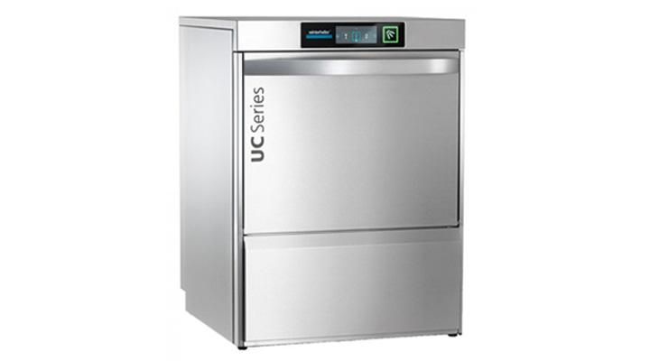 Mẫu máy rửa chén Winterhalter UC-XL