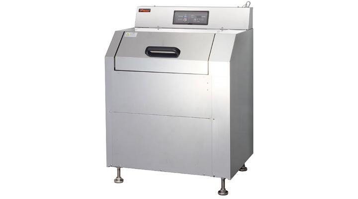 Mẫu máy rửa vỉ nướng BBQ NESTOR GAC-70A