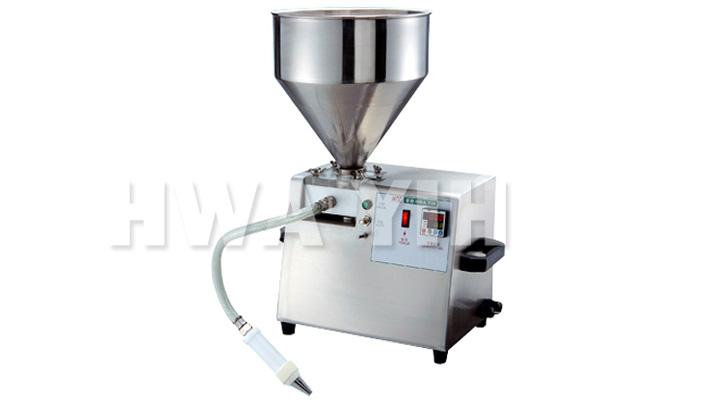 Mẫu máy tạo hình bánh Hwa Yih HY-912F