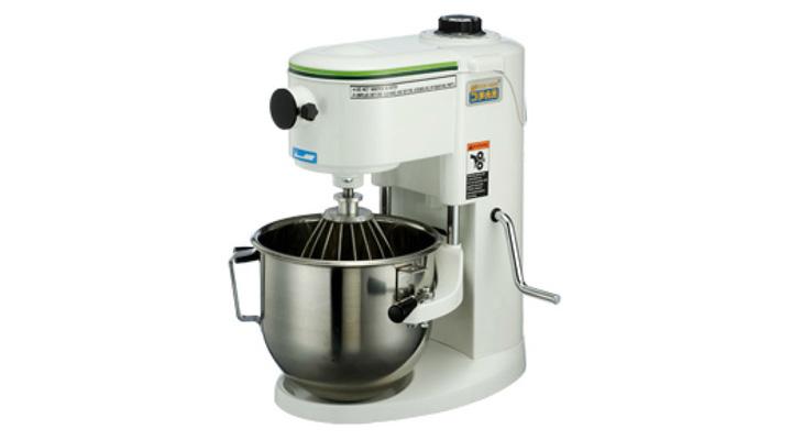 Mẫu máy trộn bột Spar Mixer SP-500