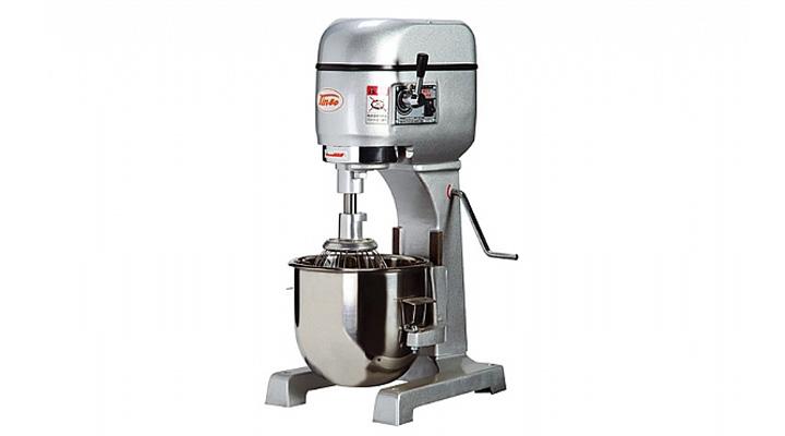Mẫu máy trộn bột Tinso TS-207 10 Lít