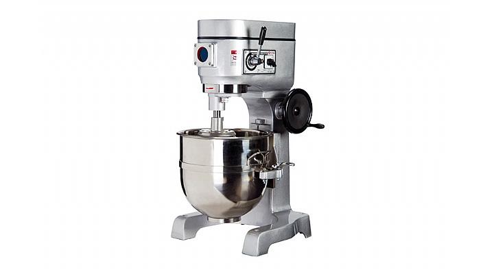 Mẫu máy trộn bột Tinso TS-518 50 lít