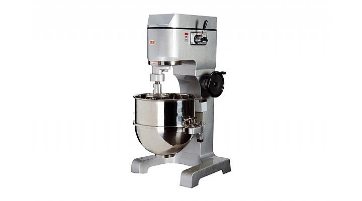 Mẫu máy trộn bột Tinso TS-670