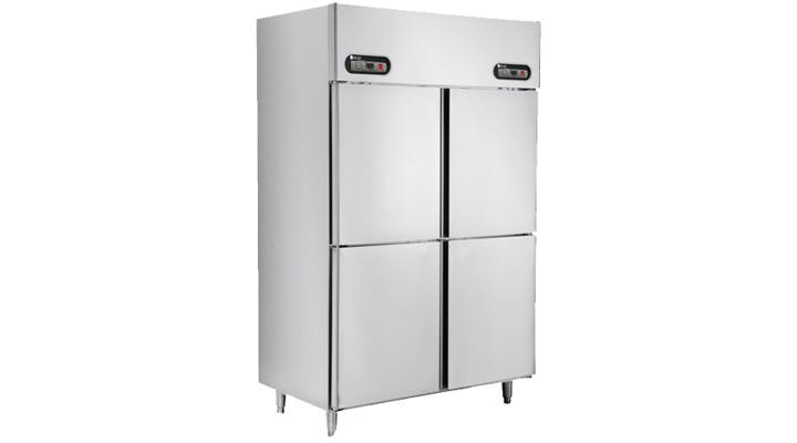 Mẫu tủ đông inox Sanaky VH-1099W