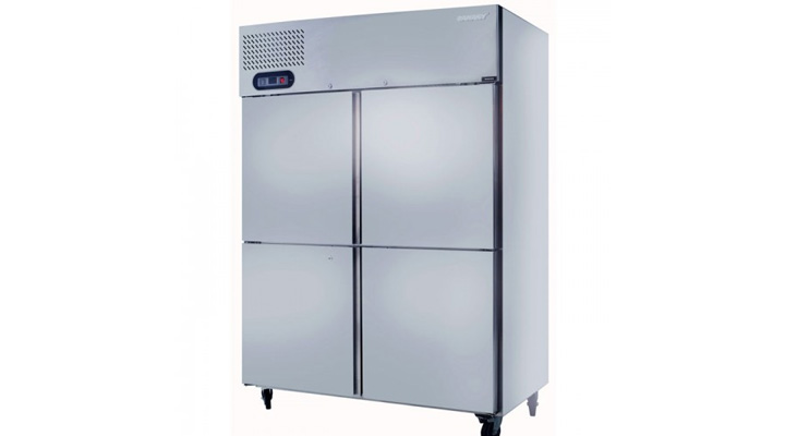 Mẫu tủ đông inox Sanaky VH-1299HP
