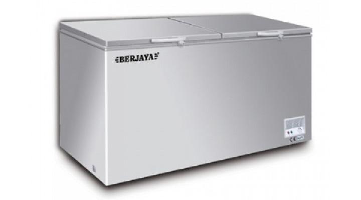 Mẫu tủ đông Berjaya BJY-CFSS828