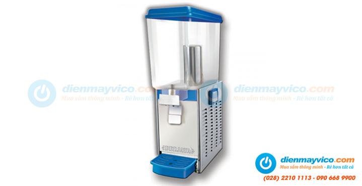 Máy giữ lạnh nước trái cây Berjaya JD118JET25