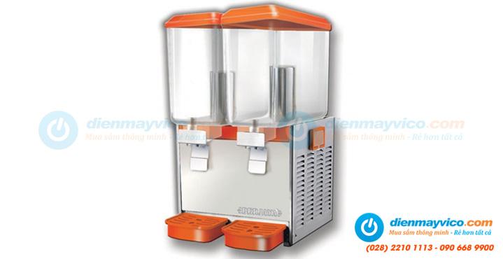 Máy giữ lạnh nước trái cây Berjaya JD218JET25