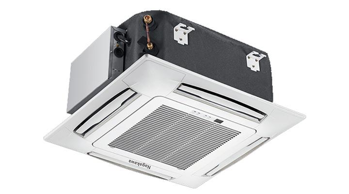 Mẫu máy lạnh âm trần Nagakawa NT-C(A)2810