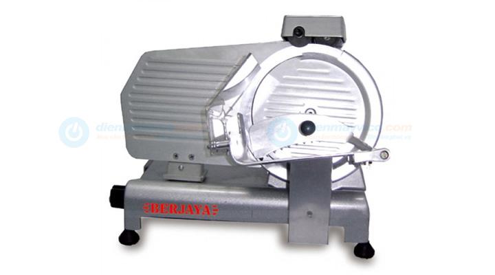 Mẫu máy thái lát thịt Berjaya BJY-SM250-EN