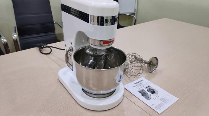 Máy trộn bột Berjaya BJY-BM5 5 lít
