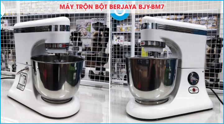Máy trộn bột Berjaya BJY-BM7
