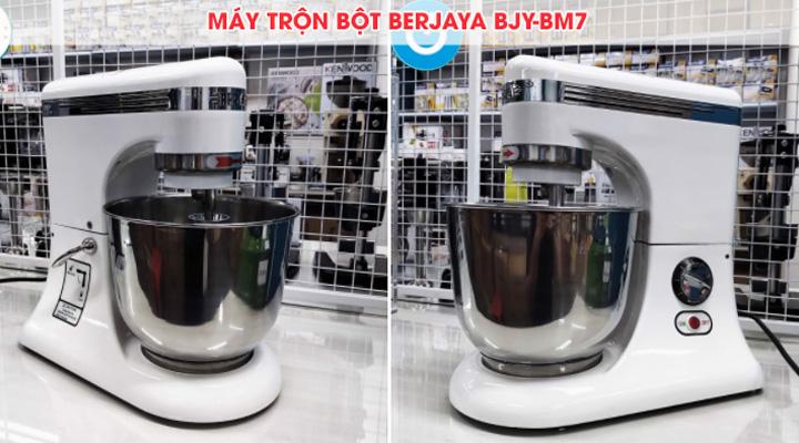 Máy trộn bột Berjaya BJY-BM7 7 lít