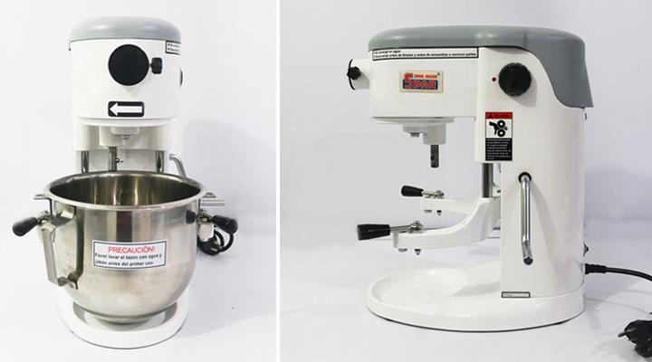 Máy trộn bột Spar Mixer SP-502 5 lít