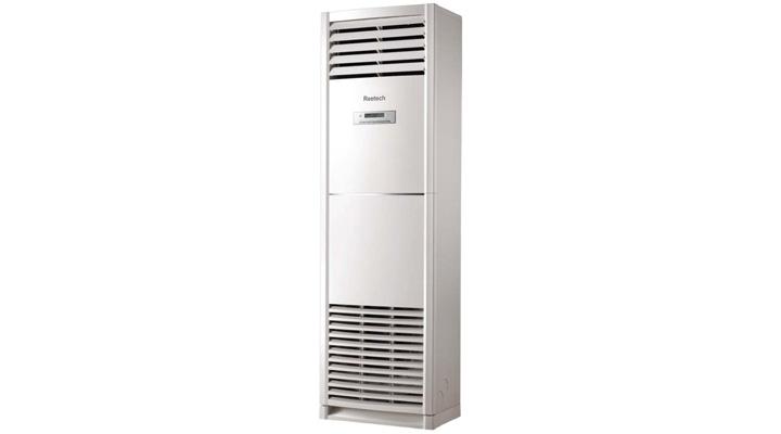 Tổng quan về máy lạnh tủ đứng Reetech RF48/RC48 (5.0 Hp)