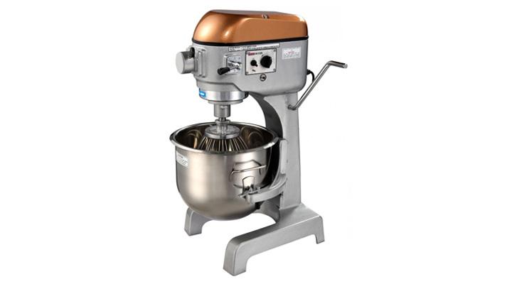 Mẫu máy trộn bột Spar Mixer SP-25MA