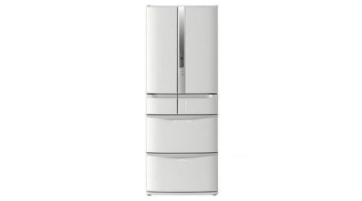 Tổng quan về tủ lạnh Hitachi R-SF48CMS